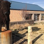 Fort Wallace museum